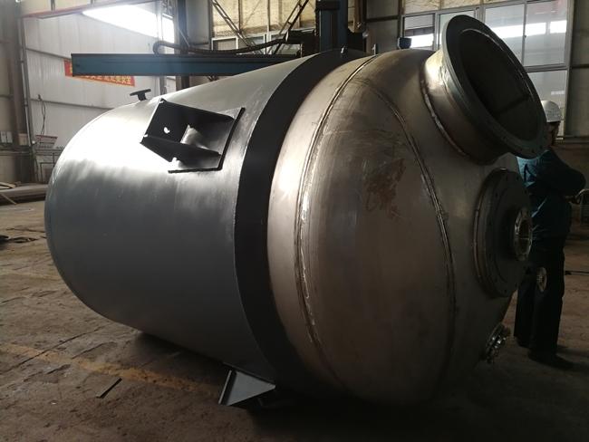 316L复合罐